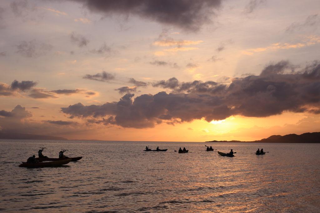 石垣島名蔵の海